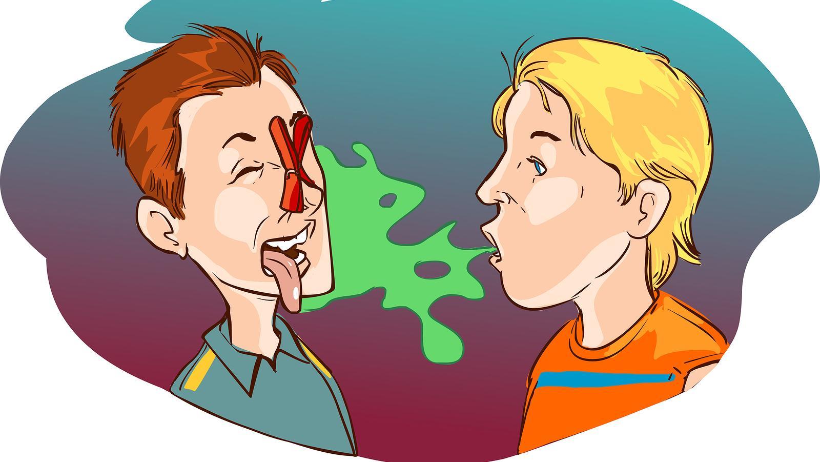 a rossz lehelet torok oka a strongyloidiasis terjed