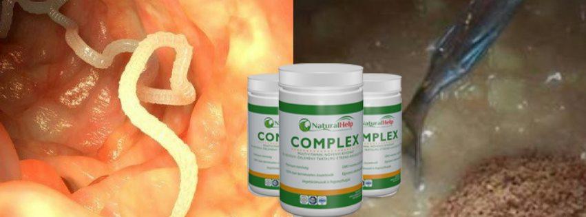 modern helmintás gyógyszerek széles spektrumú helmintaszer