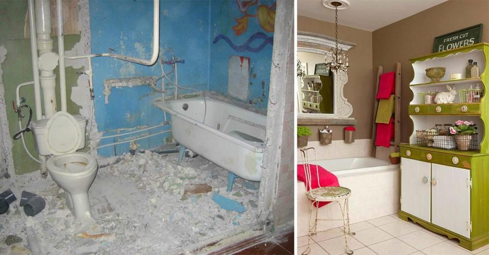 paraziták élnek a fürdőszobában