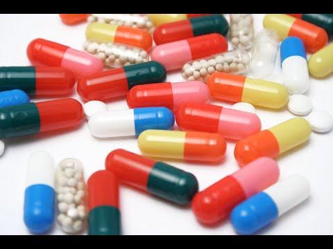 paraziták elleni gyógyszerek a test vélemények mely paraziták bérelnek elsőként