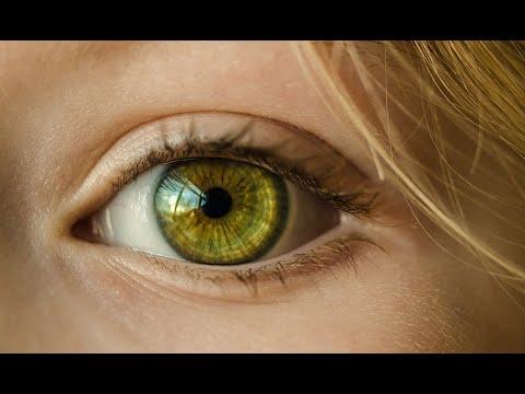 hogyan lehet eltávolítani a férget a szemről