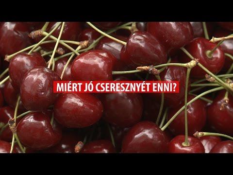 cseresznye giardiasissal lehetséges vagy sem