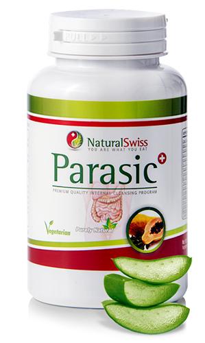 paraziták a test testreakciójában paraziták a sírbogáron