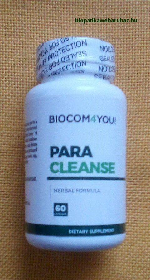 típusú paraziták és gyógyszerek kezelésre parazita termékek listája