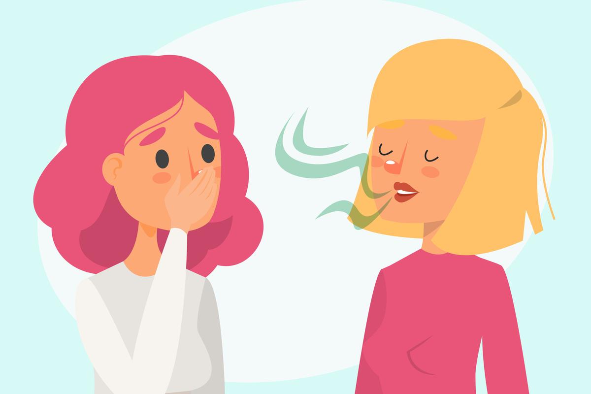 milyen orvosságok a rossz lehelet ellen