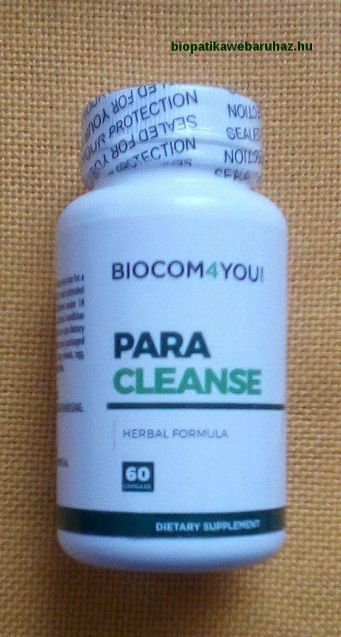 A szervezet parazitáinak gyógyszere. Paraziták a testünkben | TermészetGyógyász Magazin