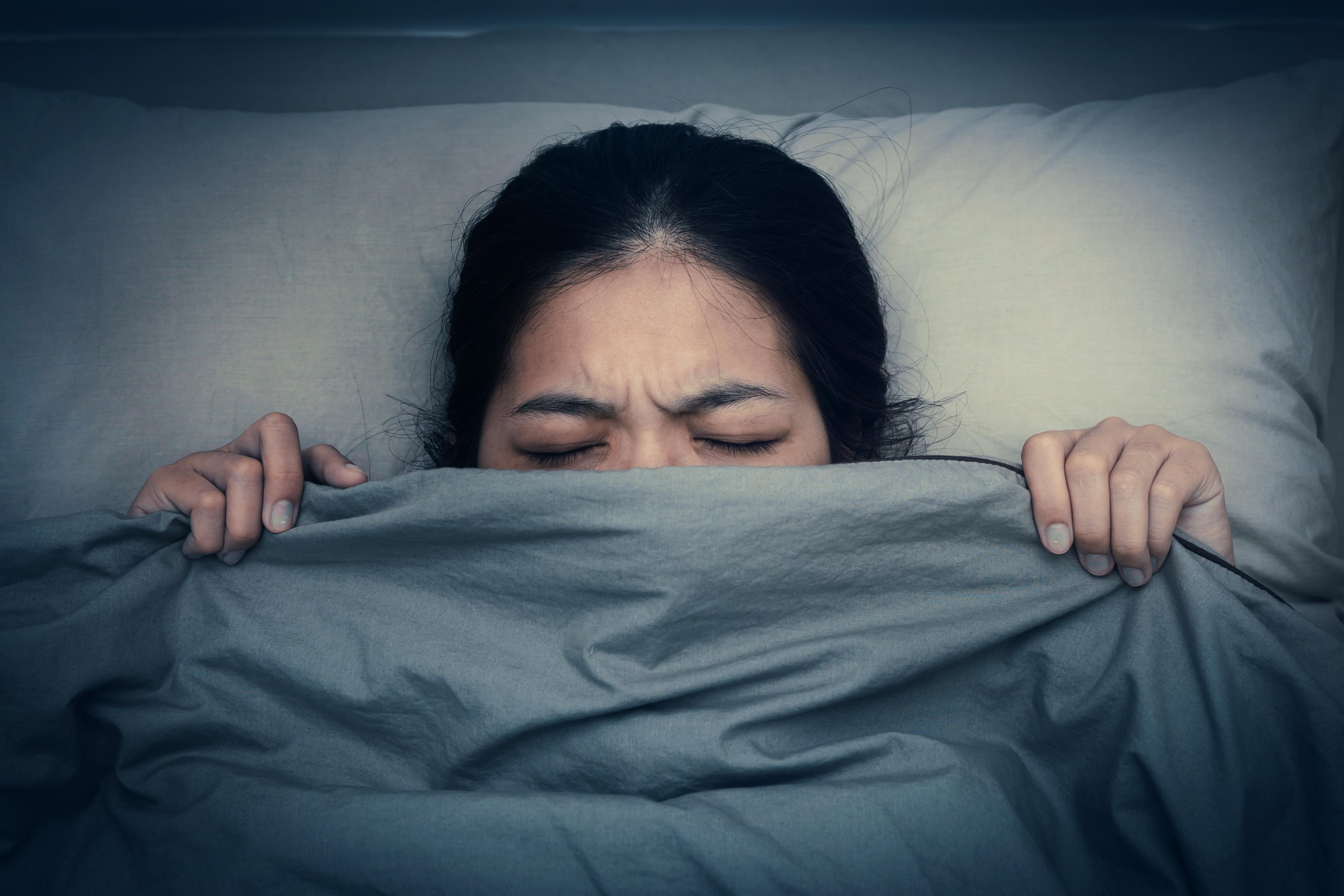 milyen rossz lehellettől aludni paraziták a békákban