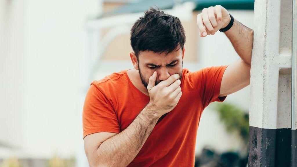 miért van rossz szaga reggel fém paraziták