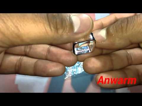 tiffany pasziánsz gyűrű